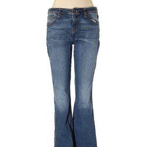 ||a.n.a|| Flared denim Jeans - 10